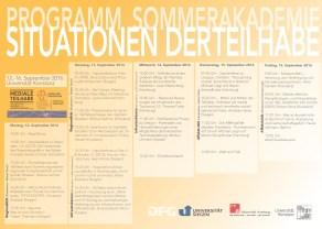 SdT Programm A4