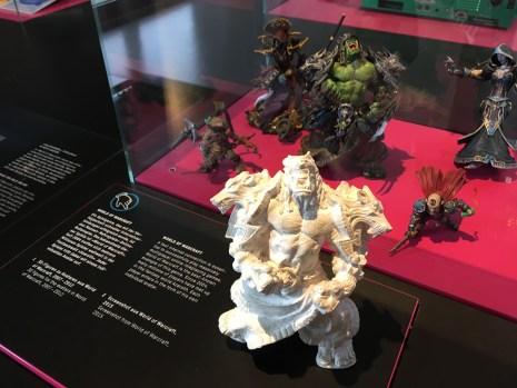 "Tastobjekt ""World of Warcraft"""