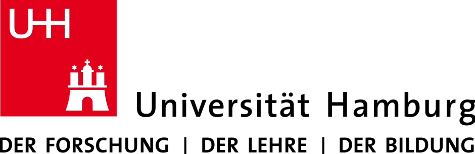 Logo University of Hamburg