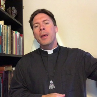 Fr. Mark Goring youtube img