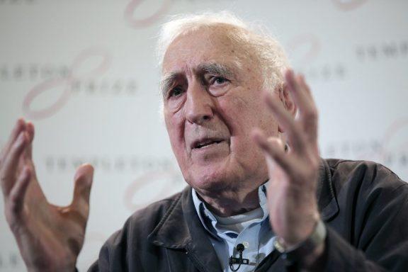 Jean Vanier via wwordandway.org