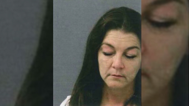 Gretchen Wilson arrested