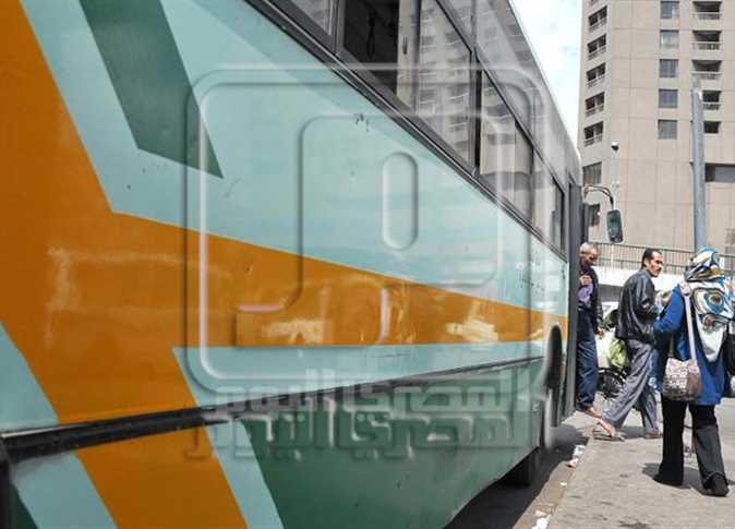تشغيل 7 خطوط للنقل الجماعي في 6 أكتوبر والشيخ زايد