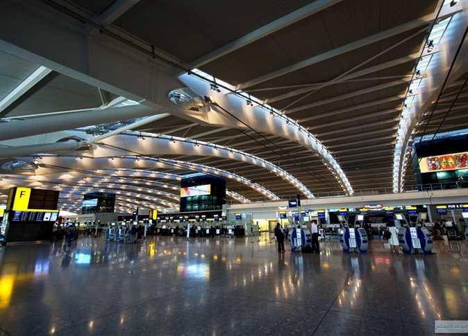 نتيجة بحث الصور عن مطار هيثرو