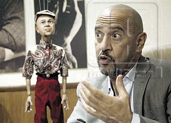 أشرف عبدالباقي أبطال مسرح مصر يفرموا أي كوميديان في