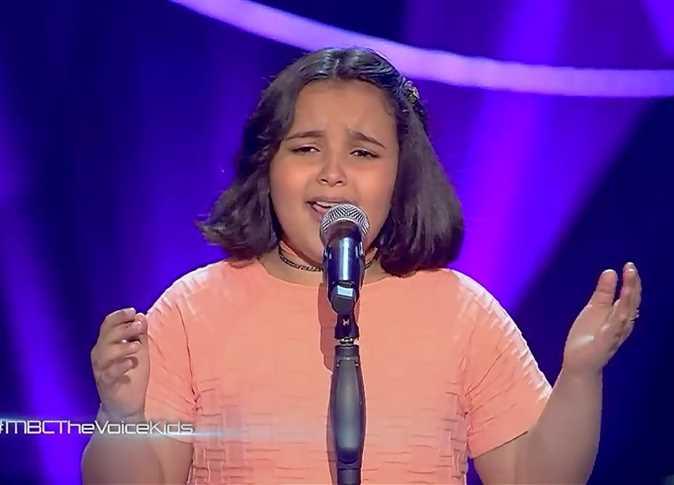 أشرقت أحمد تفوز في المرحلة الأولى من الحلقة الأخيرة بـ The
