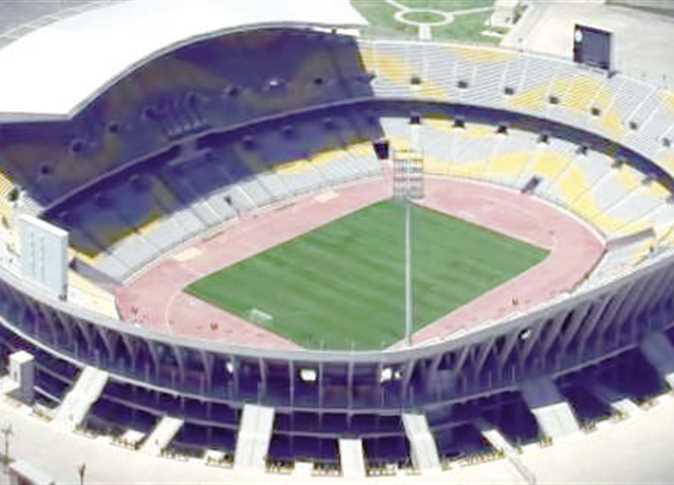 استادات مرشحة لاستضافة أمم أفريقيا 2019 المصري اليوم