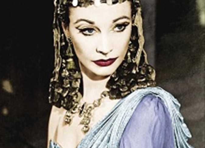 من هى كليوباترا الحقيقية هوليوود تبحث عن أسرار الملكة المصرية المصري اليوم
