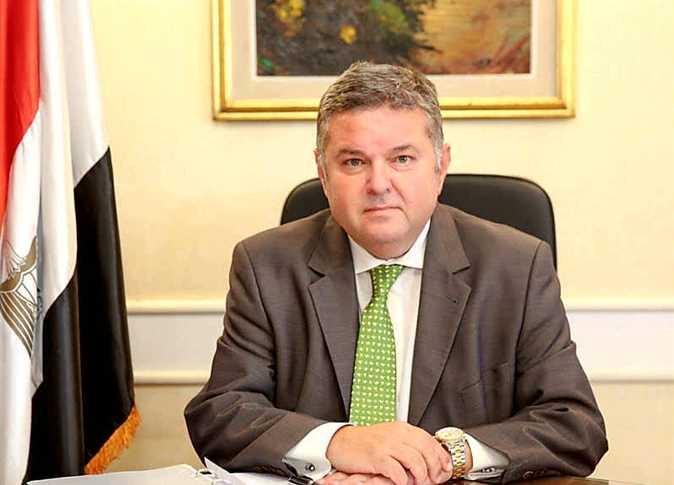 وزير قطاع الأعمال العام: تحديد 26 مركزًا لتجميع الأقطان بالوجه القبلي.. وبدء العمل بها أول سبتمبر   المصري اليوم