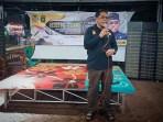 Rispanel Arya Anggota DPRD Kabupaten Tangerang Tampung Aspirasi Masyarakat
