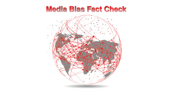 Least Biased - Media Bias/Fact Check