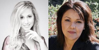 Latina Lifestyle Journalists