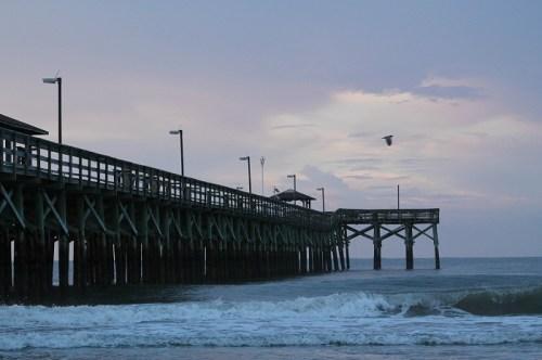 Myrtle Beach, South Carolina is the top U.S. destination for the 2014 summer travel period, according to TripAdvisor. (Photo via MultiVu/TripAdvisor)