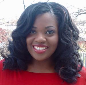 Gina McCauley, Founder, Blogging While Brown