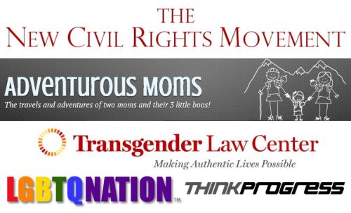 LGBTQ Blogs We Love