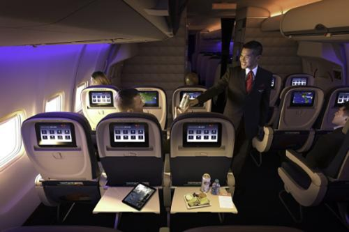 Source: PRNewsFoto/Delta Air Lines