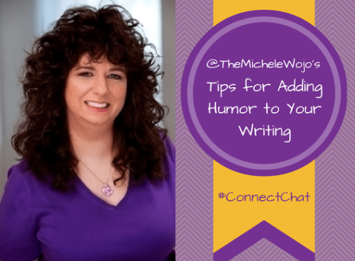 Adding Humor to your writing - ProfNet ConnectChat