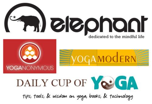 Yoga Blogs We Love