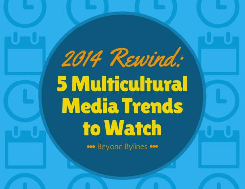 2014 Rewind - Multicultural Media