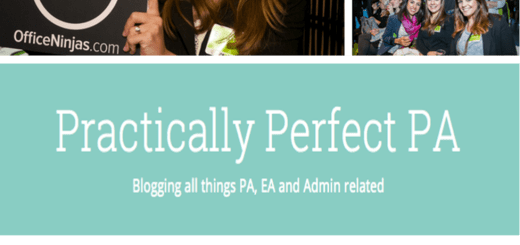 Blog Profiles: Administrative Assistant Bloggers