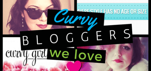 curvy bloggers header