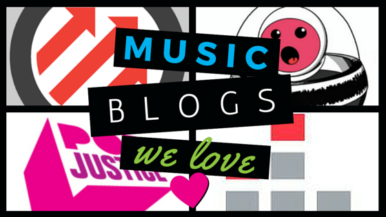 music blogs we love