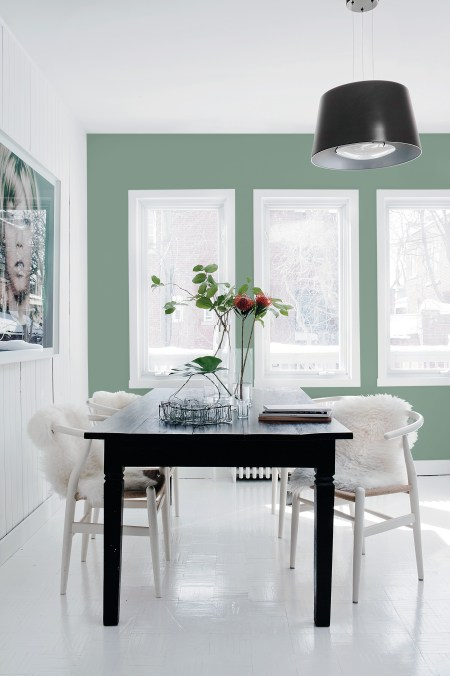 PPG Pittsburgh Paints Color of the Year