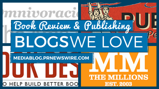 Book Review and Publishing Blogs