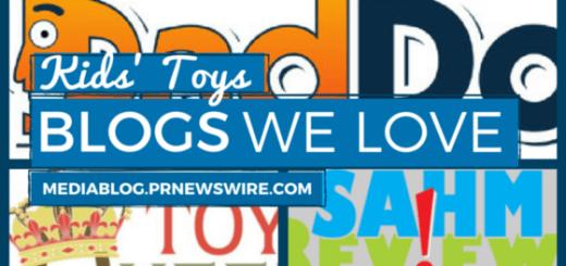 Kid Toy Blogs