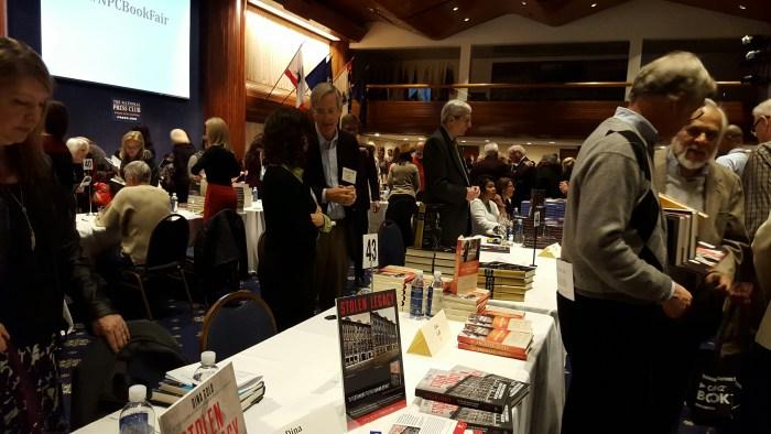 National Press Club Book Fair