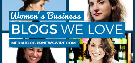 Women in Business Blogs