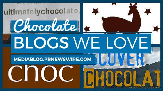chocolate blogs
