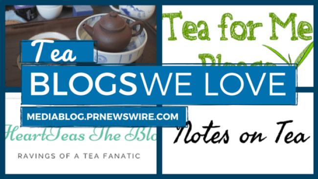 Tea Bloggers