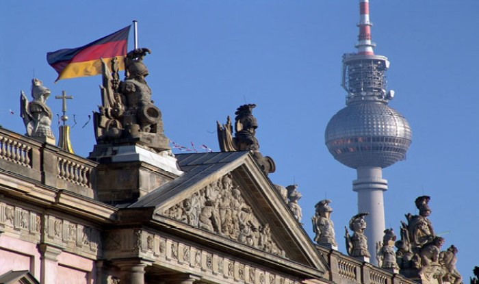 Source: PRNewsFoto/Berlin