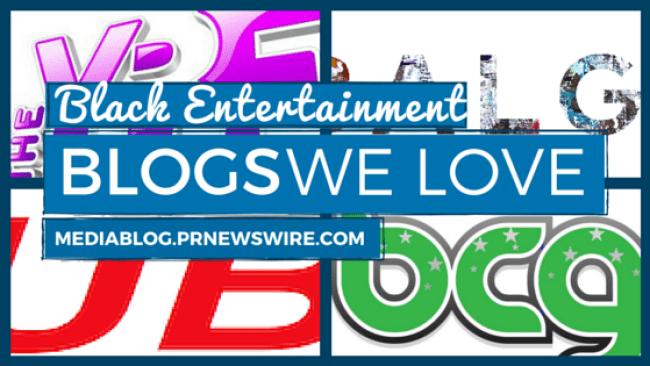 Black Entertainment Blogs