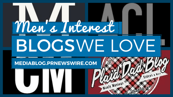Men's Interest Blogs
