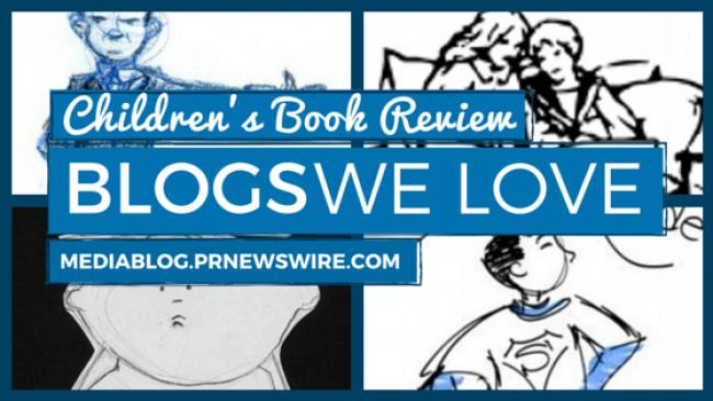 Children's Book Review Blogs