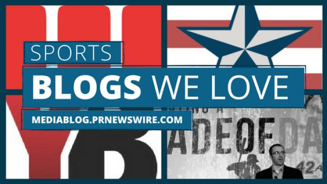 blog profiles sports blogs