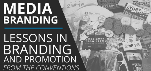 media branding tips from political conventions4