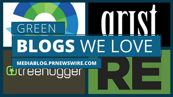 green energy blogs we love