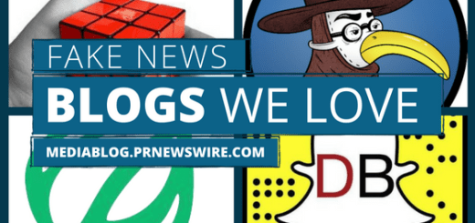 Fake News Blogs