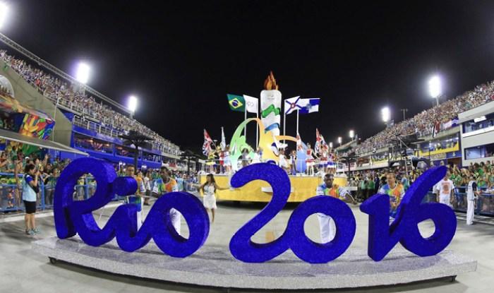 Source: PRNewsFoto/Rio de Janeiro