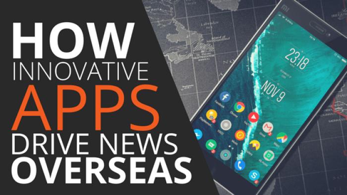 International News Apps