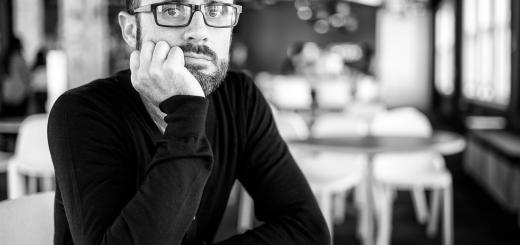 Ev Williams, founder of Twitter, Medium