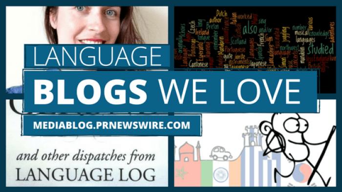 Language Blogs We Love