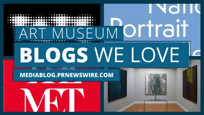 Art Museum Blogs