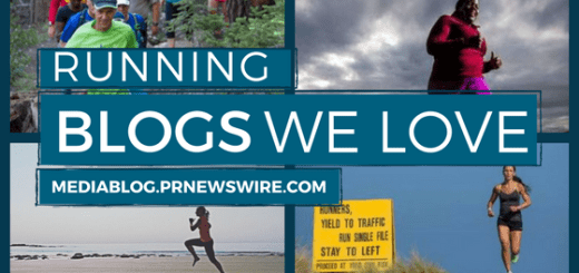 Running Blogs