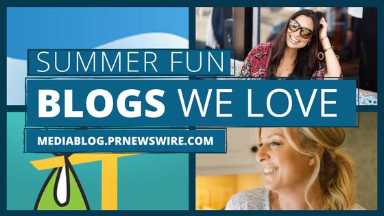 Summer Fun Blogs