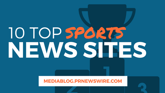 Top Sports News Sites