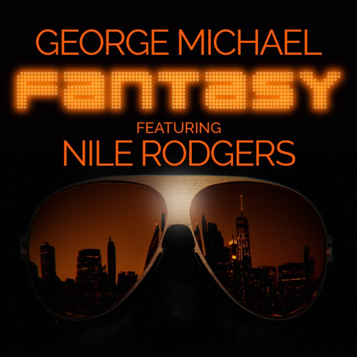 'Fantasy,' a Single by the Late George Michael